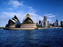 Какие достопримечательности в Австралии ждут туристов и как познакомиться с этим райским уголком получше?