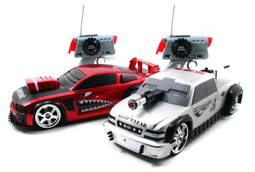 Популярные игрушки на радиоуправлении: настоящее хобби для детей и родителей!