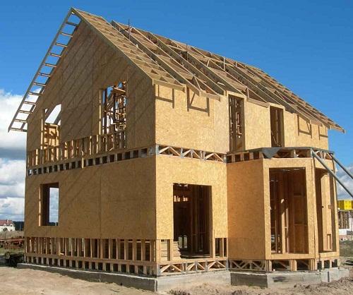 Почему же строительство каркасно-щитовых домов так востребовано в данное время и на самом деле ли оно помогает сэкономить?