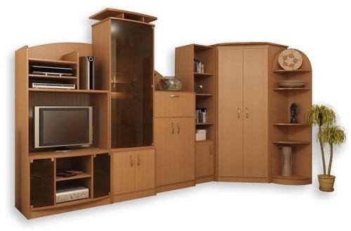 Какую корпусную мебель в наше время предлагают в супермаркетах и на какие параметры действительно необходимо обращать внимание при ее выборе?
