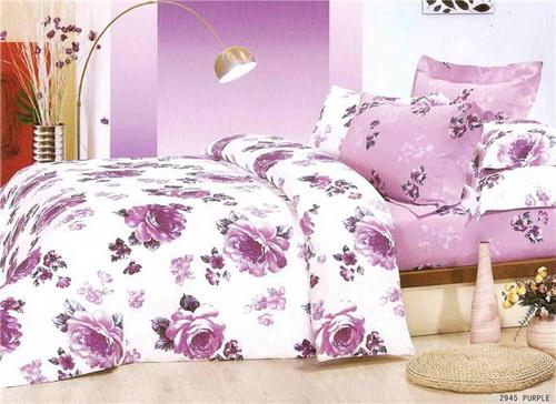 Когда впервые возникло постельное белье и из каких материй его шьют?