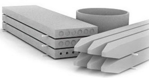 Какие группы жби изделий на сегодняшний день изготавливает промышленность и что представляет из себя железобетон?