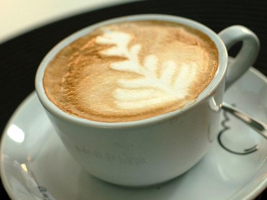 Интересный распорядок, который позволяет наслаждаться вкусным кофе целый день!