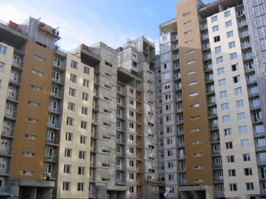 Какая технология на данный момент очень популярна в сегменте строительства многоквартирных домов?