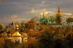 Рекомендации и советы человеку, который решился уехать на прогулку в Киев в ближайшие выходные