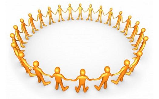 Какую роль занимают соц сети в нашей жизни и где каждый человек сможет обговорить темы, не интересные окружающим?