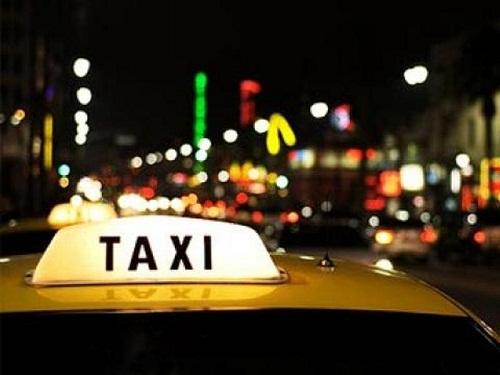 Какого типа плюсами обладает услуга заказ такси онлайн и как работает данная система?