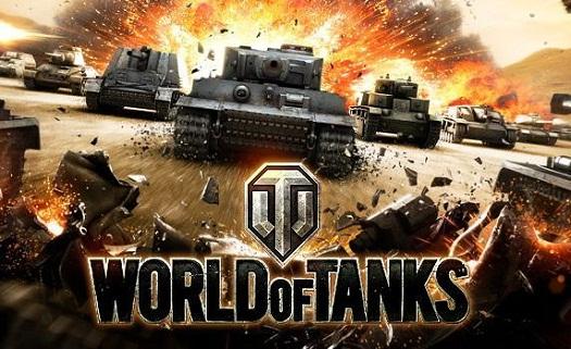 Как пополнить World of Tanks