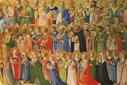 Как вы предполагаете, по какой причине некоторых людей называют святыми и отчего грешный Ефрем в один прекрасный день приблизился к Богу?