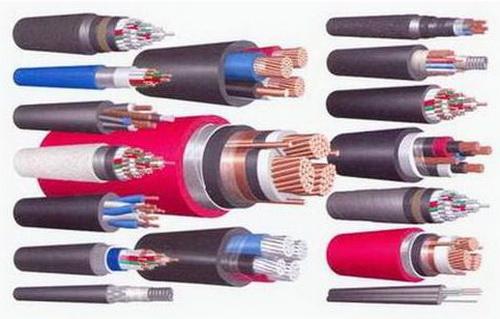Каталог кабельной продукции