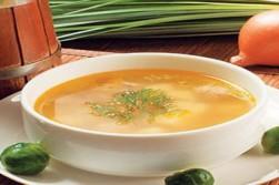 Рецепты куриных супов