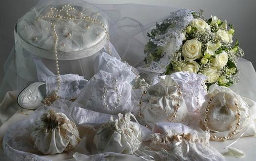 2500 тысячи аксессуаров для свадьбы